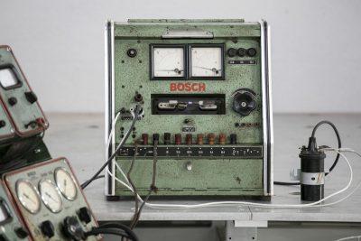 Bosch Zündspulenprüfgerät