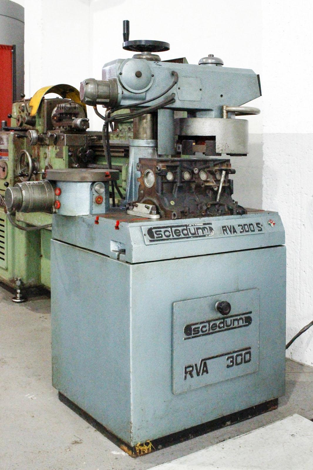 Scledum RVA 300 S
