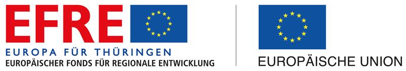 Logo EFRE - Europäische Union