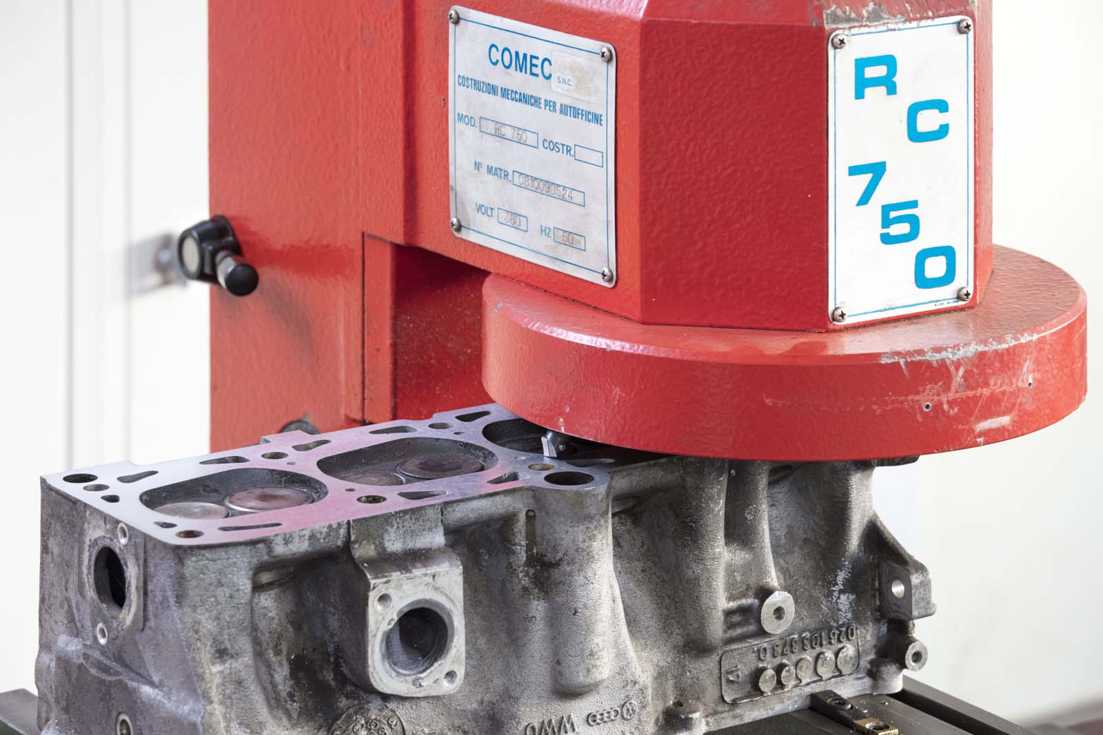 COMEC RC 750